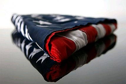 folded flag 428x285