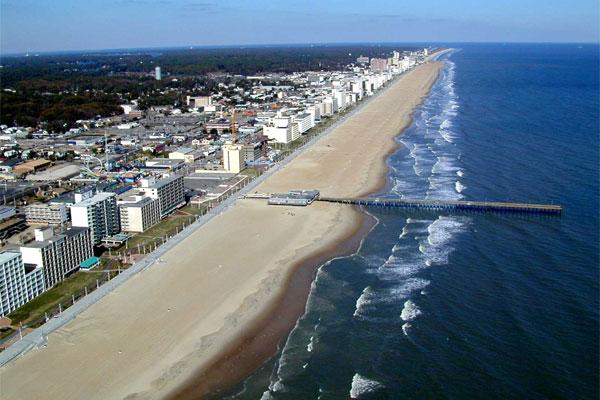 Virginia Beach 600x400