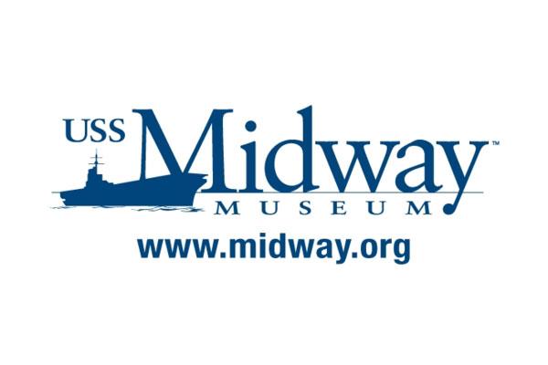USS Midway Logo