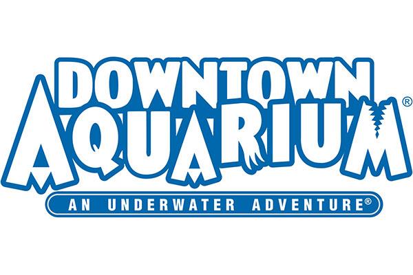 Downtown aquarium houston offers military discount for Fish store denver
