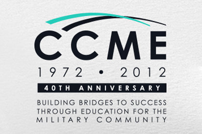 CCME 40th Anniversary