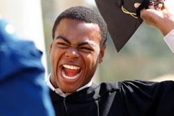 Graduate Cheering