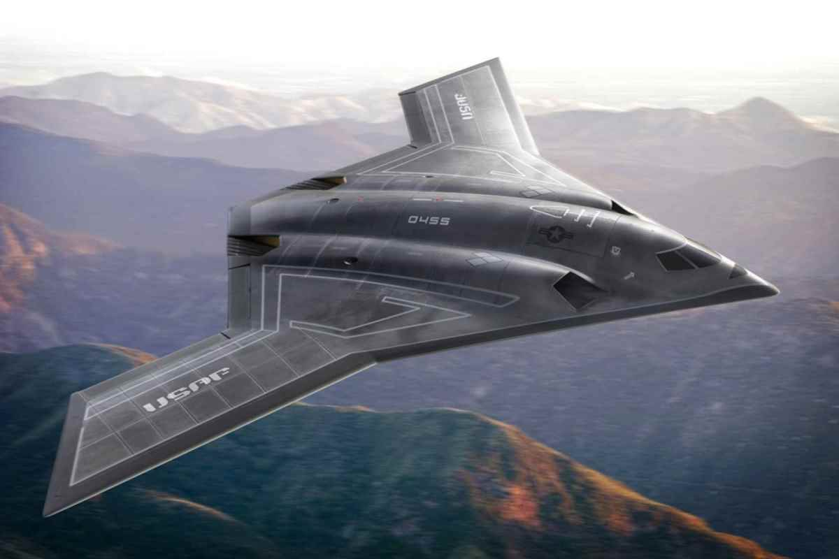 northrop wins contract to build us military 39 s future stealth bomber