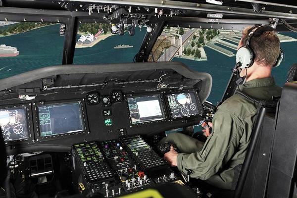 Tampa Firm Makes 75 Percent of the World's Flight Simulators