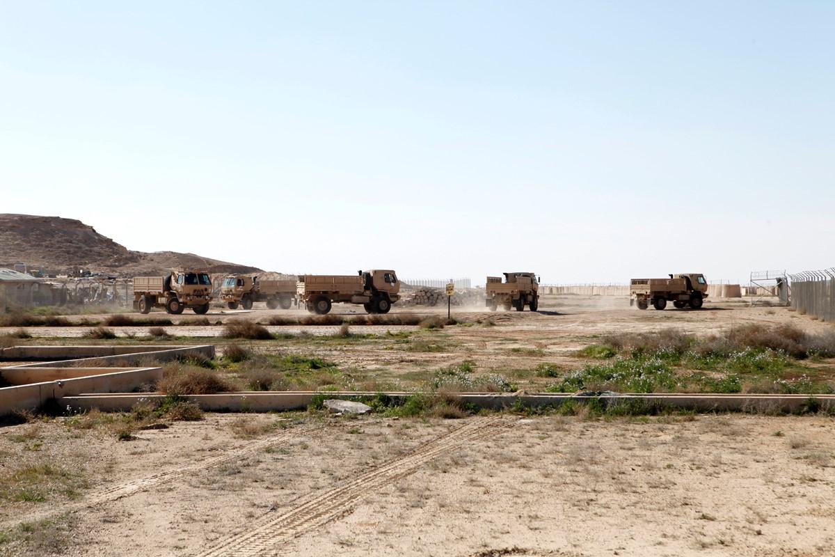 Marine Combat Death In Iraq Exposes Challenge Of Quickened Isis