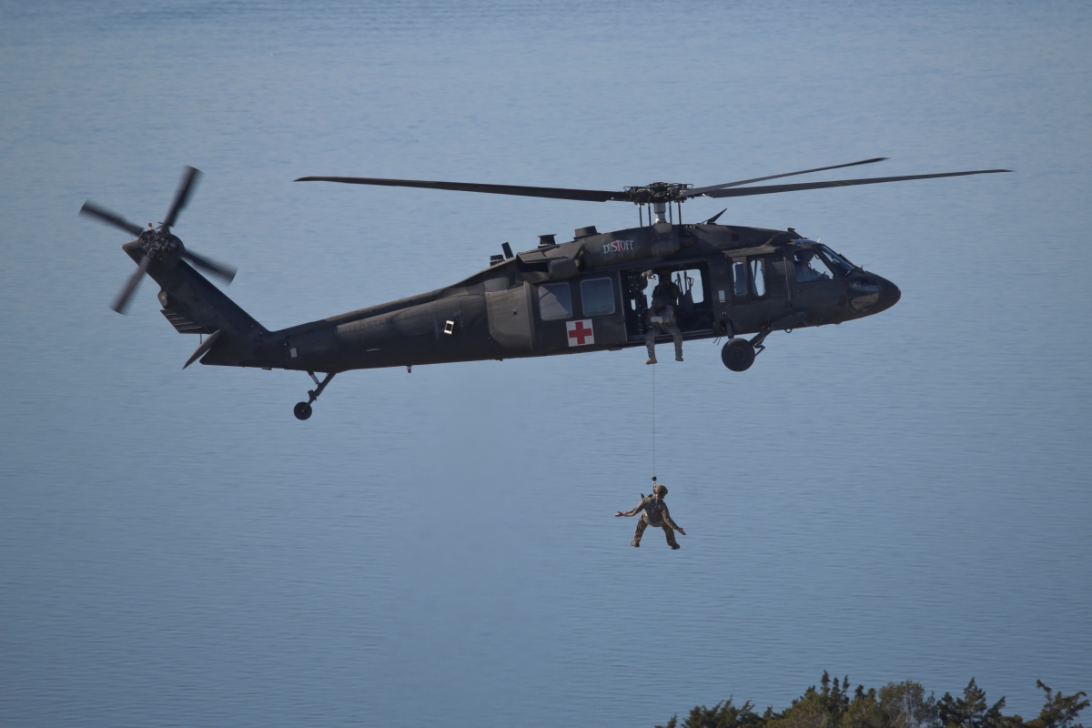 air force confirms no women now in specops training