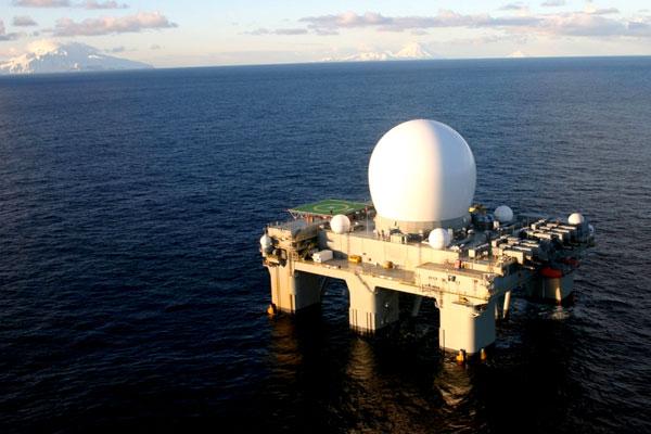Military Deploys Radar to Monitor N. Korean Missile