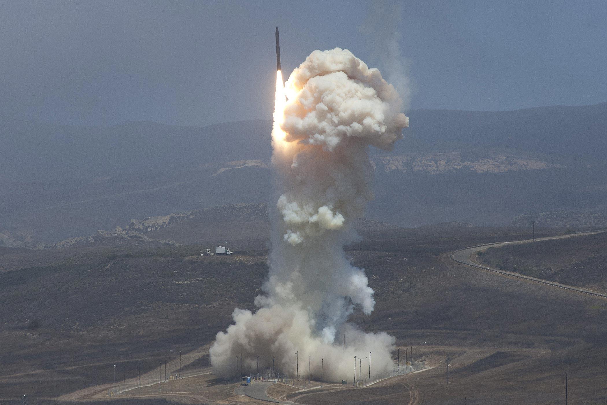 Colorado Troops in Spotlight After Successful Missile Intercept
