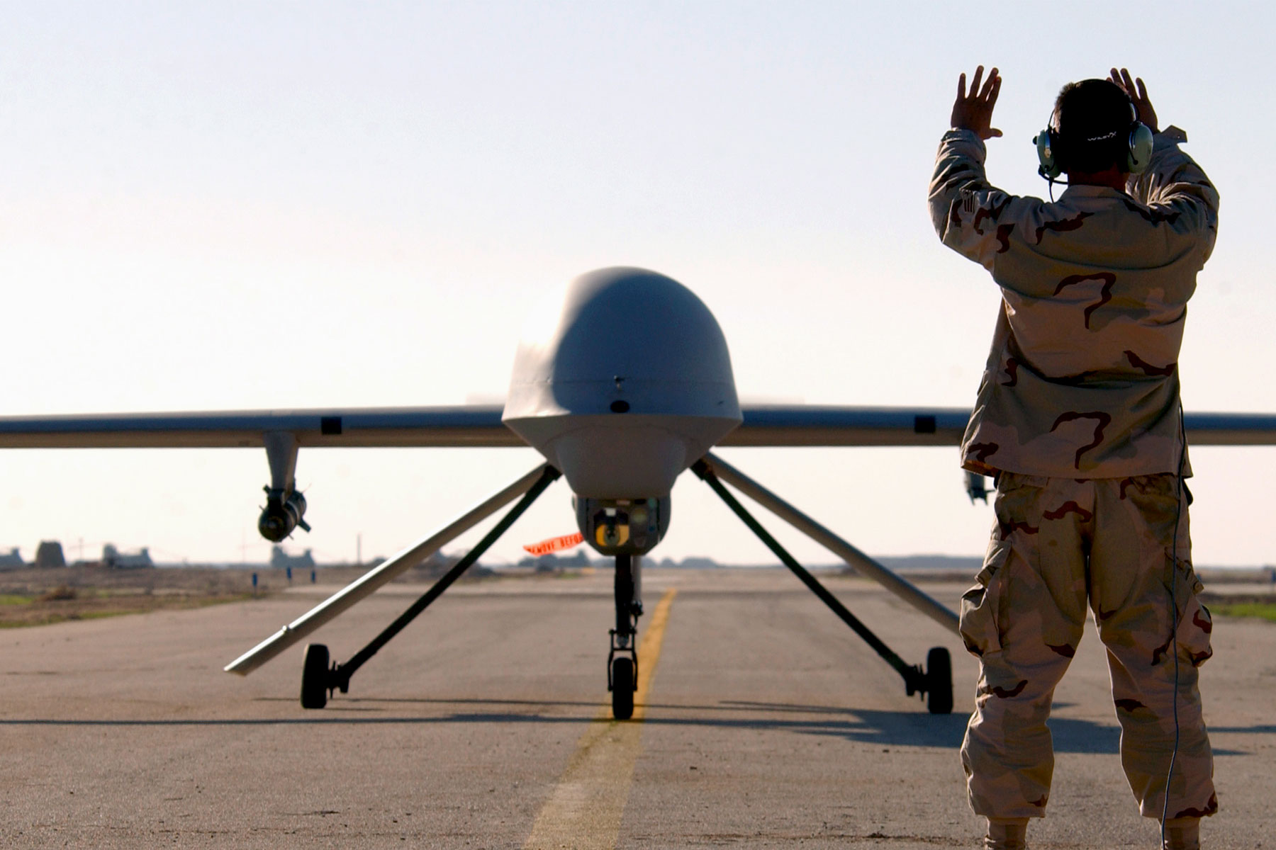airmen phase out predator in move to mq