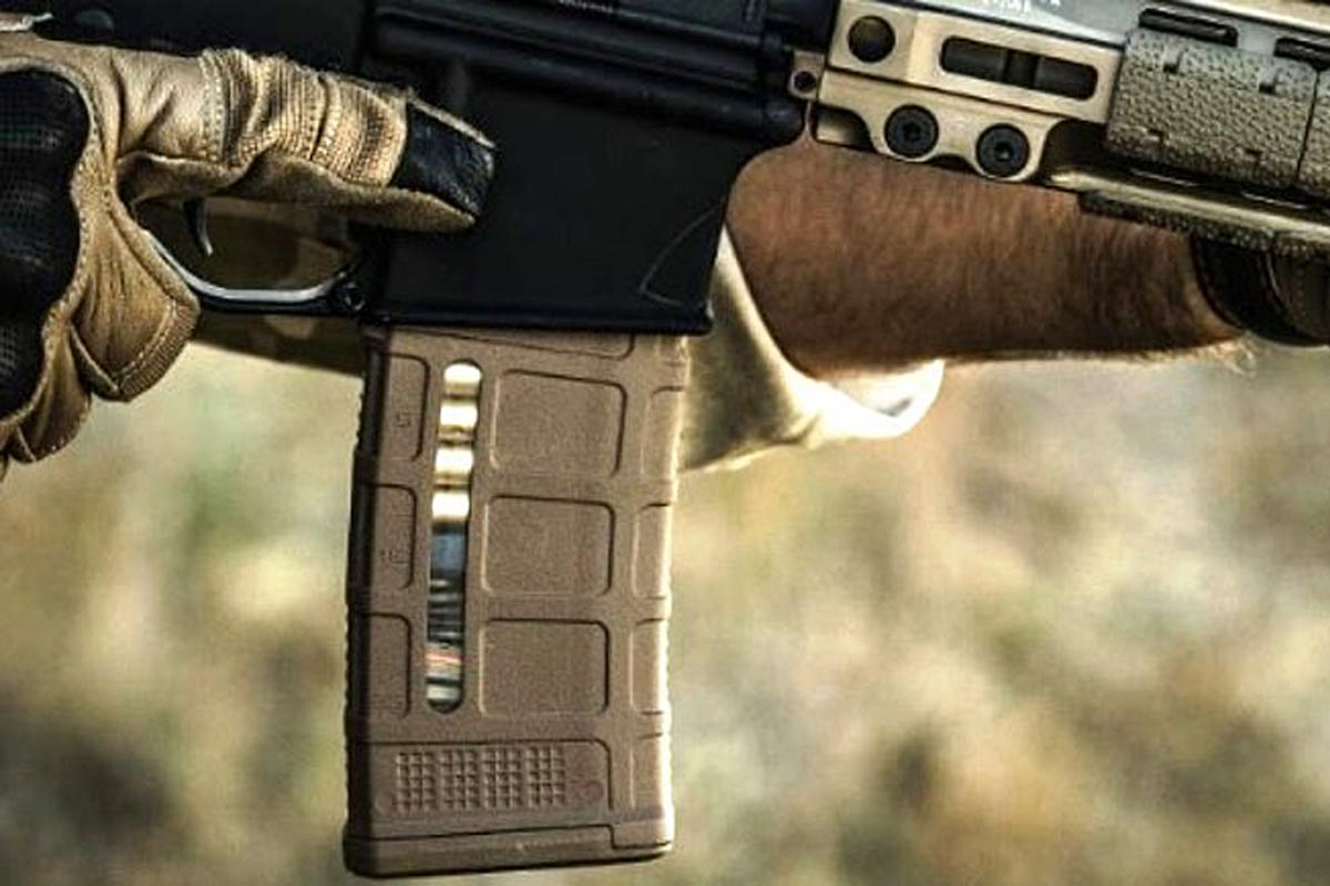 Army Test: PMAG Outperformed Enhanced GI Magazine Fielded in 2016
