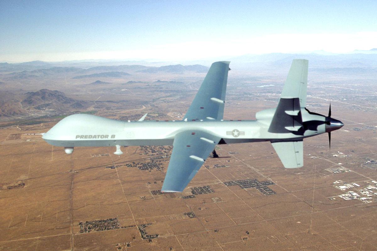 Livraison Par Drones : Le Futur De La Restauration pas cher