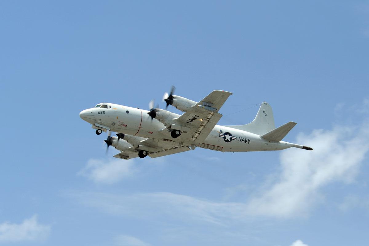 P-3C Orion | Military.com