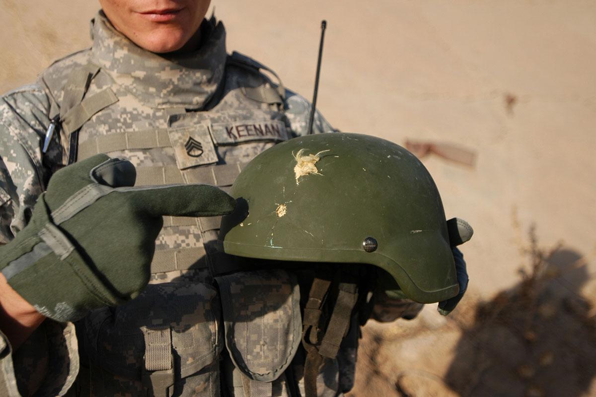 Advanced Combat Helmet Ach Military Com