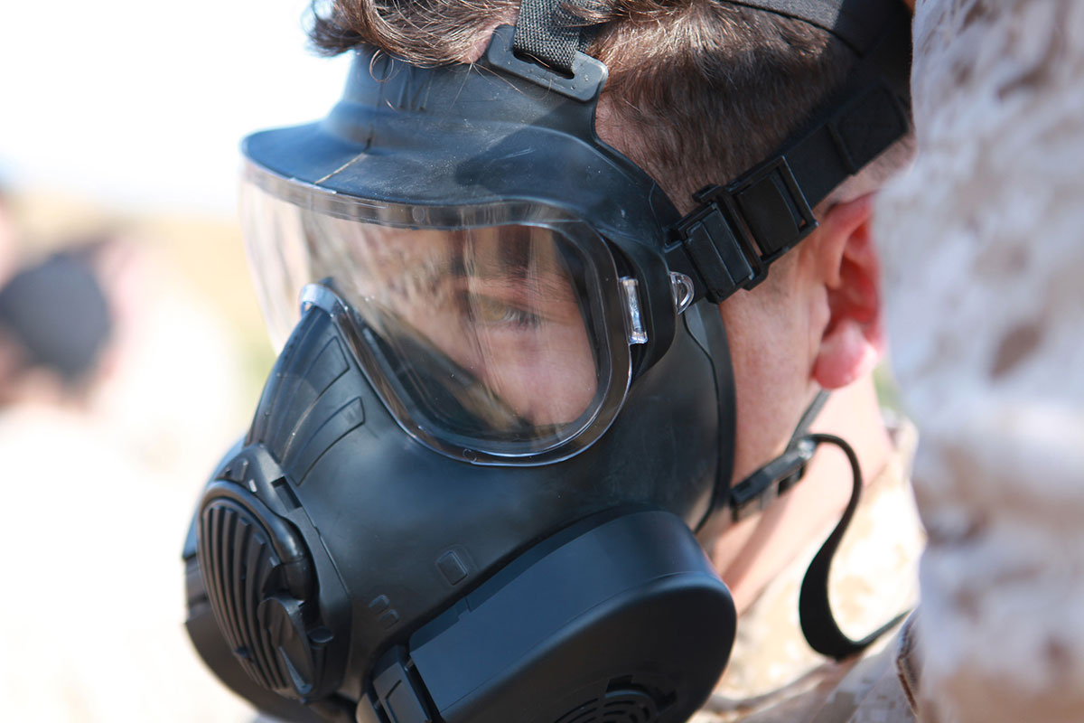 m50  m51 joint service general purpose mask