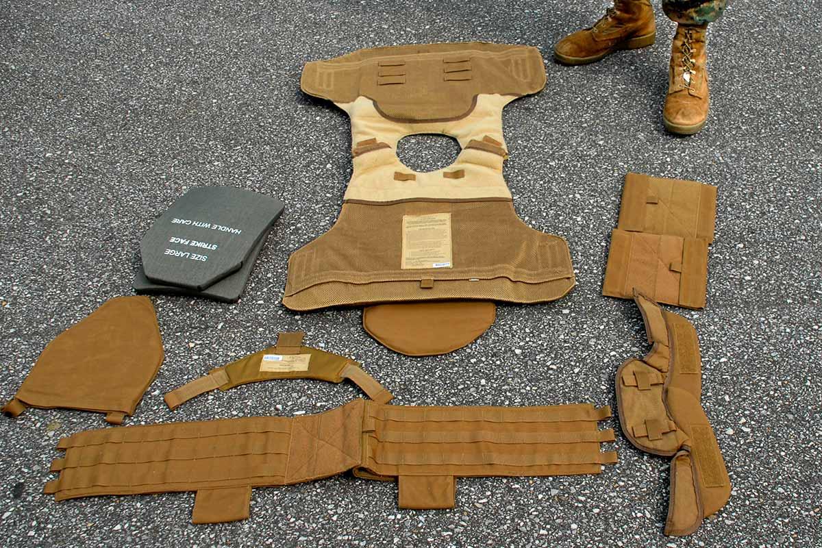 Usmc Modular Tactical Vest For Sale Modular Tactical Vest