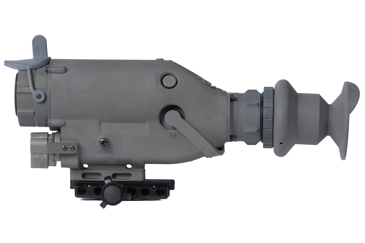 Personal Loans For Veterans >> PAS-13 Thermal Weapon Sight | Military.com