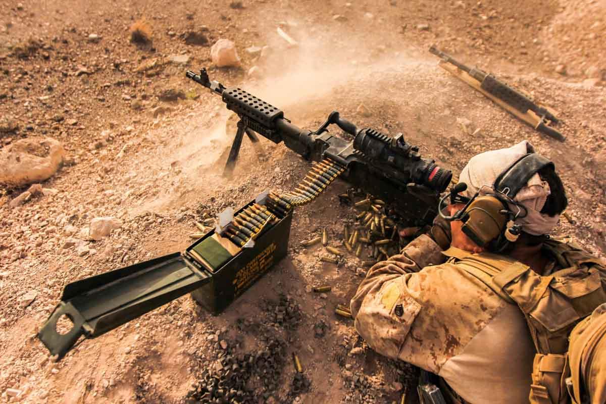 m240b marines - photo #17