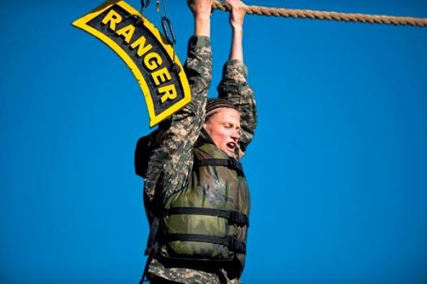 ranger school pt test may be top obstacle for females