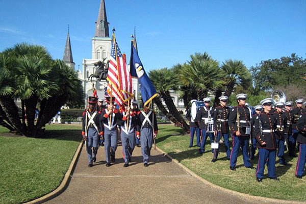 Battle Of New Orleans Was Crucial Us Victory After All