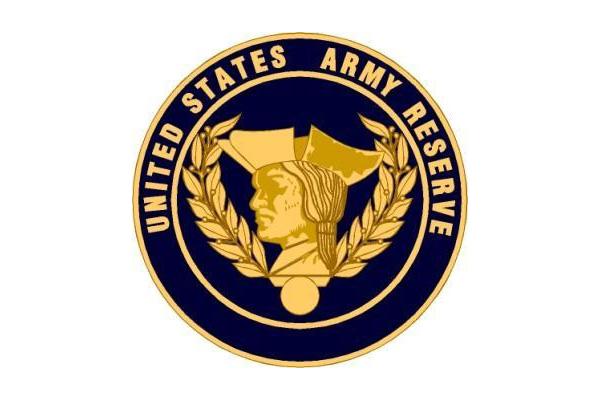 Army Reserve logo