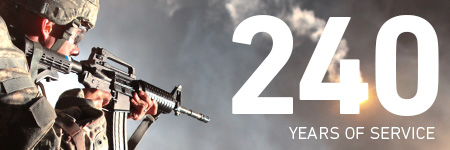 239 Army Birthday Army Birthday