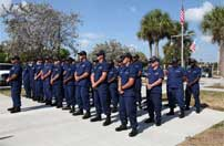 The Coast Guard Turns 221