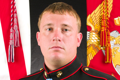 Cpl Dakota Meyer