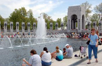 Military.com Interviews Friedrich St.Florian, Architect of the WWII Memorial in DC