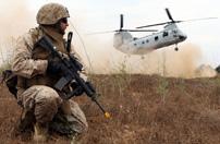 Origins of Marine Corps Day