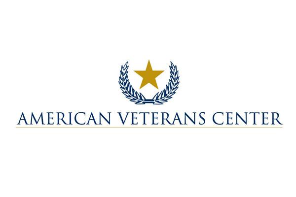 American Veterans Center logo