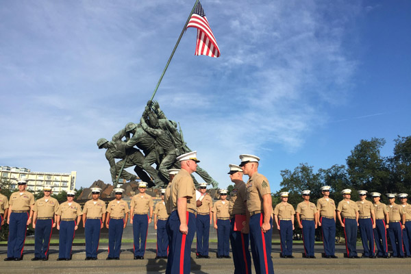 What You Need To Know About Hookup A Marine