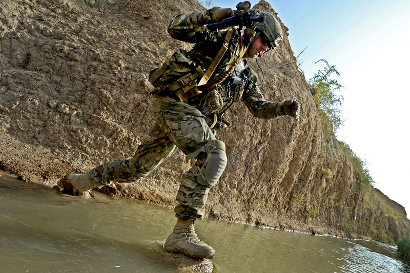 About The Army Rangers Military Com