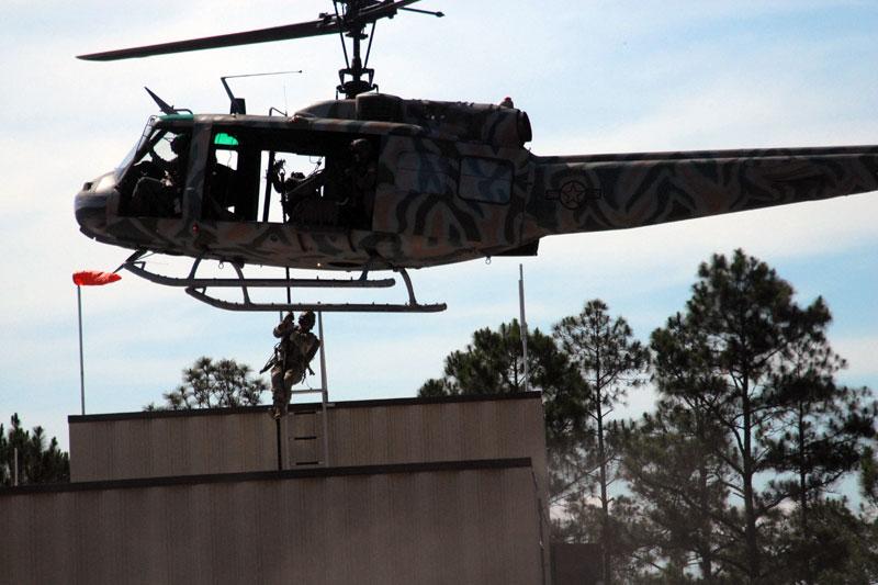 USAF Special Tactics