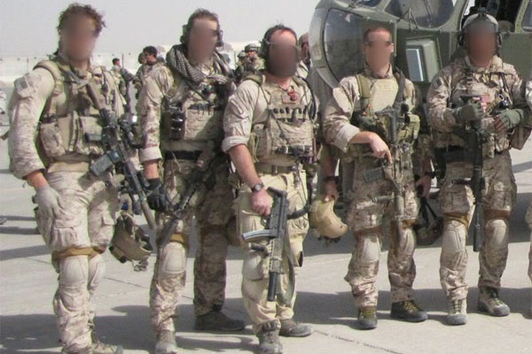Seal Team Six Overview Military Com