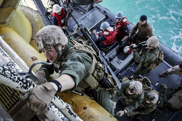 Maritime Raid Force