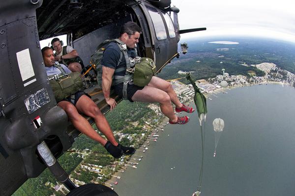 95th Civil Affairs Brigade (Airborne) | Military.com