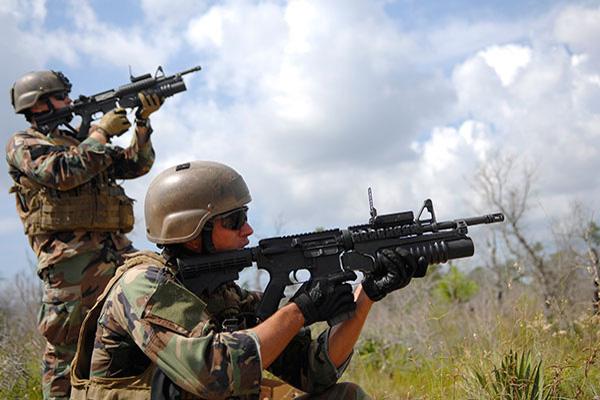 24th Special Tactics Squadron airmen.