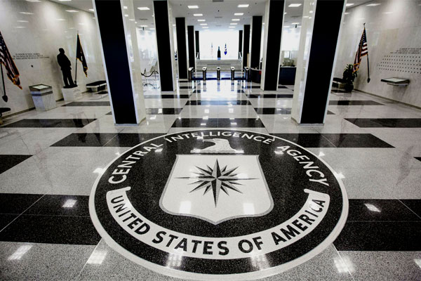 CIA Reportedly Preparing Major Cyber Assault against Russia