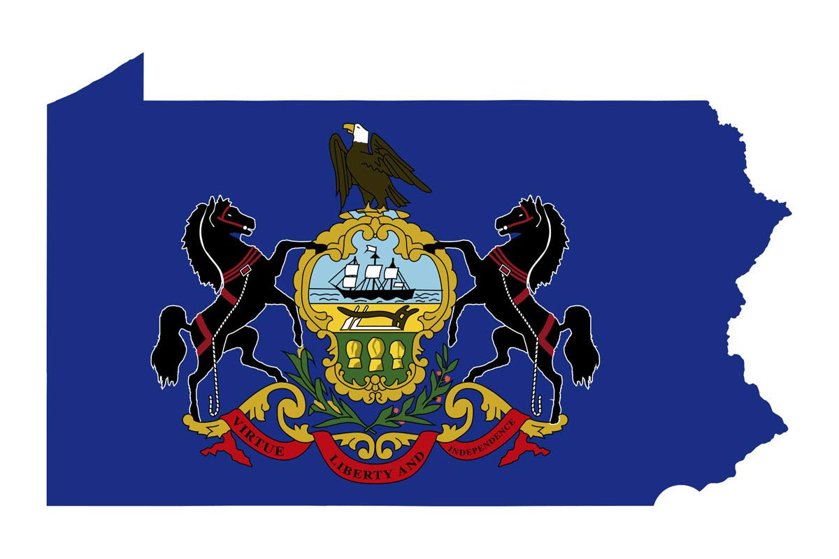 What items are sales tax exempt in Pennsylvania?