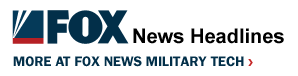 Fox News Military Headlines