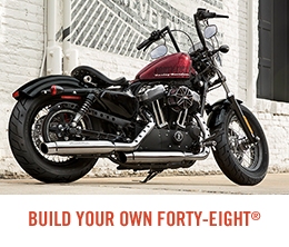 Build Your Own Forty-Eight®