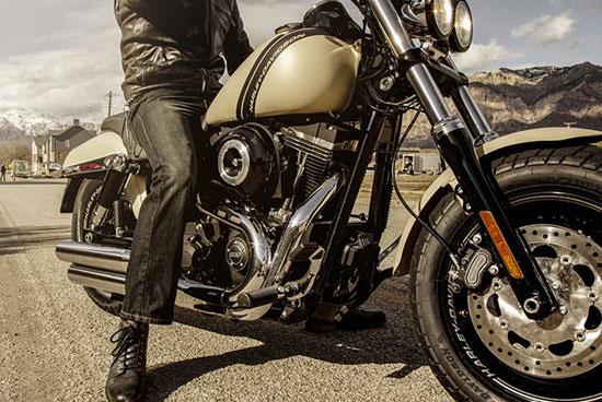 Harley Davidson Fat Bob®
