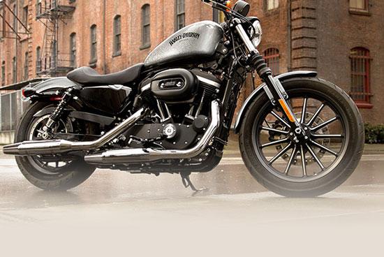 Harley Davidson Iron 883™