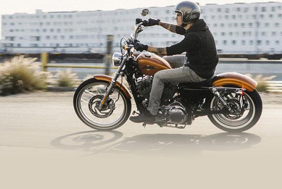 Harley Davidson Harley Davidson Seventy-Two®
