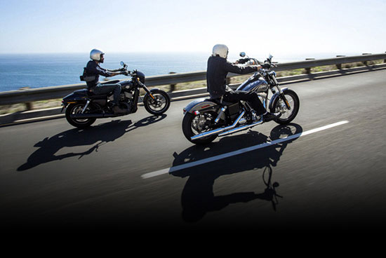 Harley Davidson Street™ 750