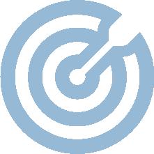 icon targeting