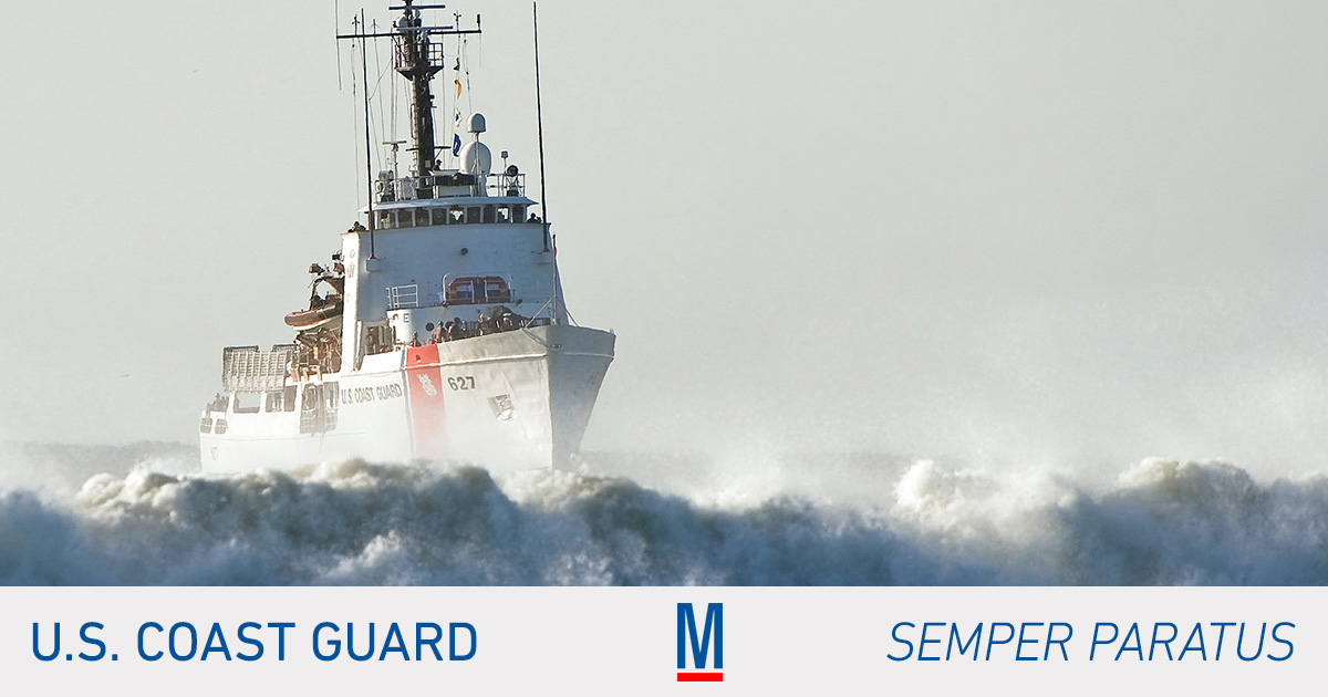 u s navy vs u s coast guard Are you considering the us navy as enlisted or as an officer learn about the american navy and your career opportunities within the us armed forces, and about our military recruiting process.