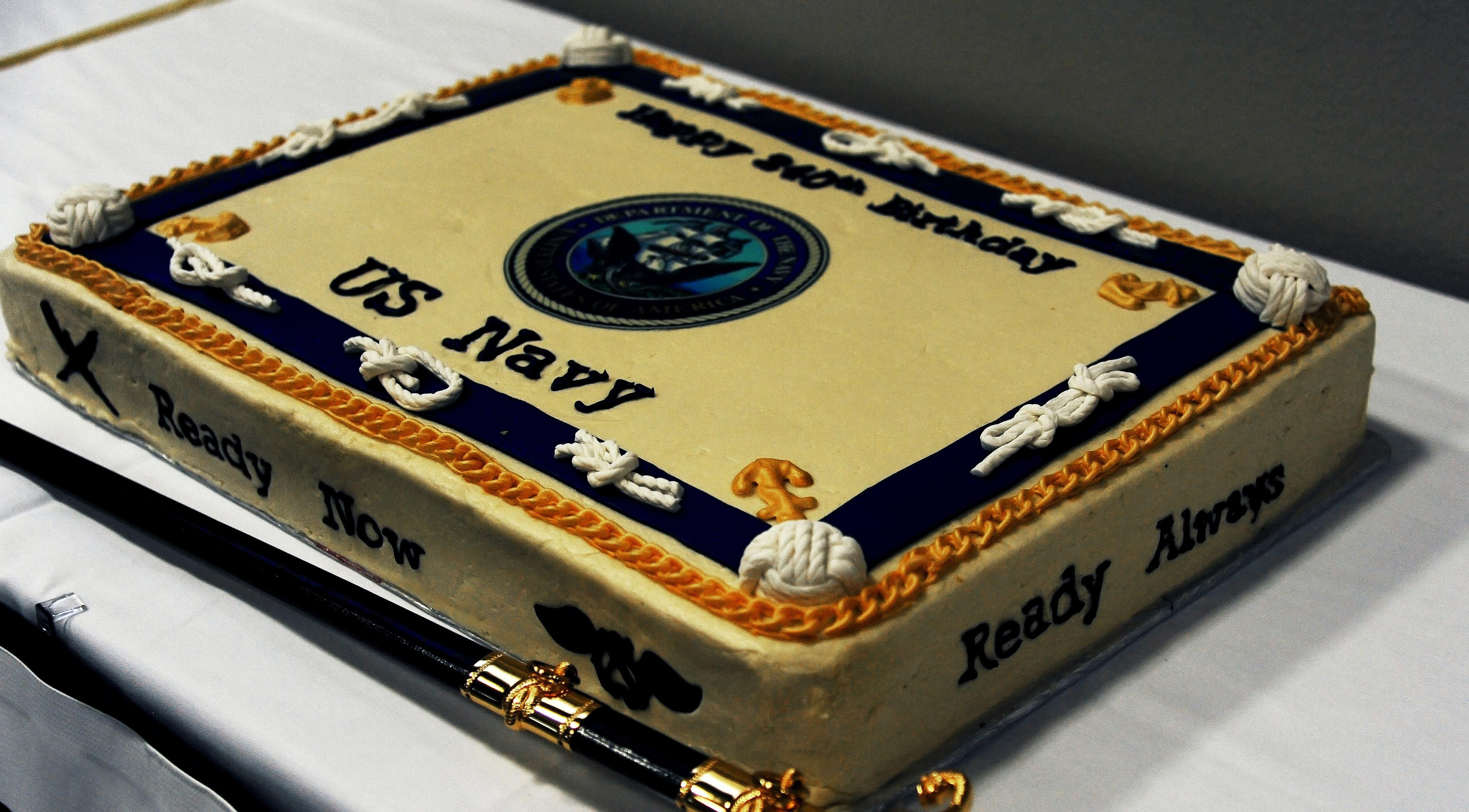 The Two Navy Holidays Navy Birthday and Navy Day Militarycom