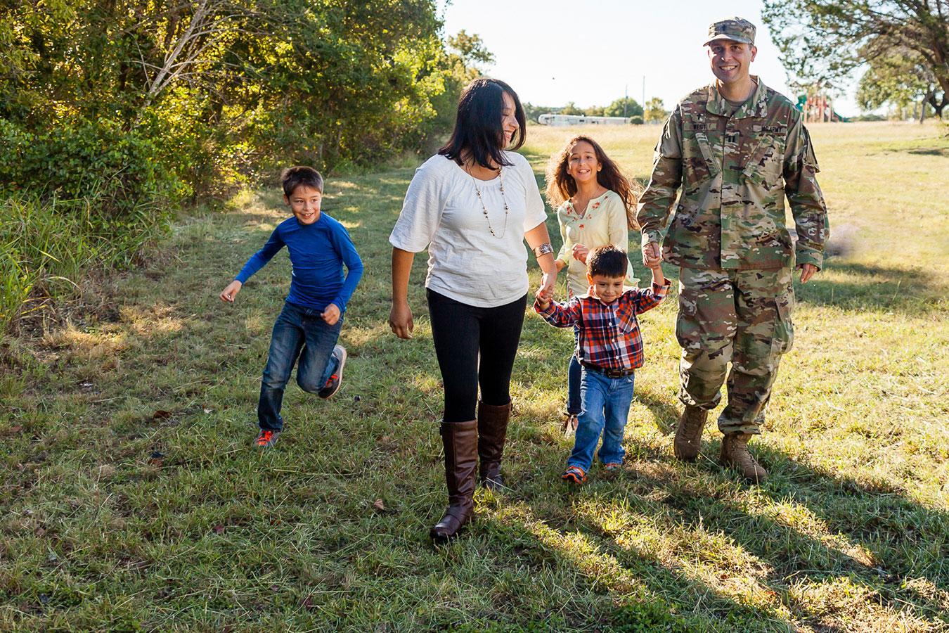 Military Recreational Activities Military Com