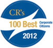 CR's 100 Best Corporate Citizens 2012